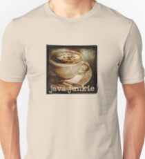 Java Junkie Unisex T-Shirt