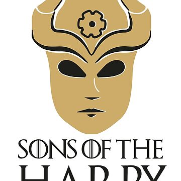 Game of Thrones - Sons of the Harpy by ZyzzShirts