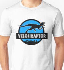Jurassic World: Velociraptor T-Shirt