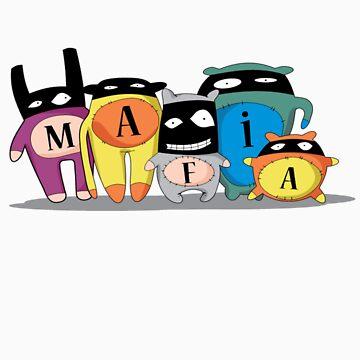 Mafia by ArtBlast