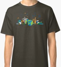 Which Planet Are You On? - version 3 Classic T-Shirt