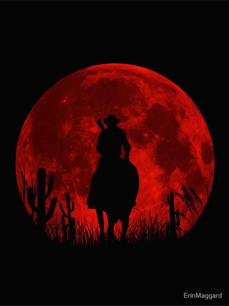 Red Dead Redemption 2 von ErinMaggard