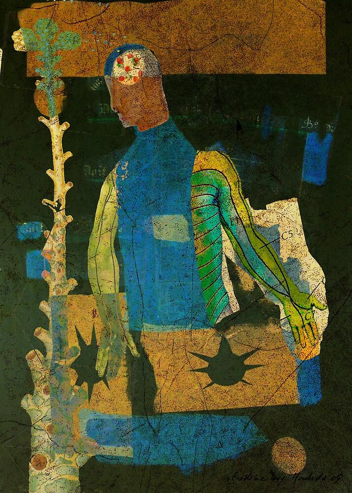 la tête dans les nuages by frederic levy-hadida