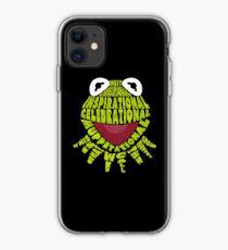 Muppetational iPhone Case