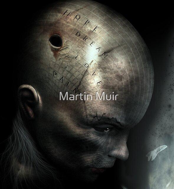 Memories by Martin Muir