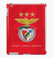 SL Benfica iPad Case/Skin