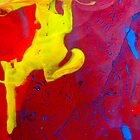 Abstract Colors 10 by pracha