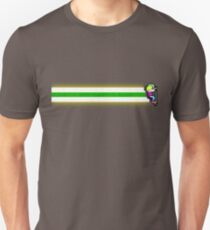 Commander Stripes Unisex T-Shirt