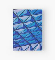 Abstract Architect Hardcover Journal