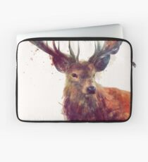 Red Deer Laptop Sleeve