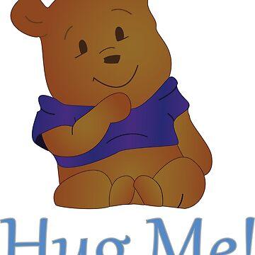 Hug Me! by Eliza434