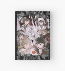 Bungo Stray Dogs - DEAD APPLE - Hardcover Journal