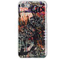 Get up iPhone Case/Skin
