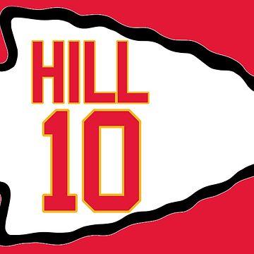 Hill Kansas City Logo by rje20