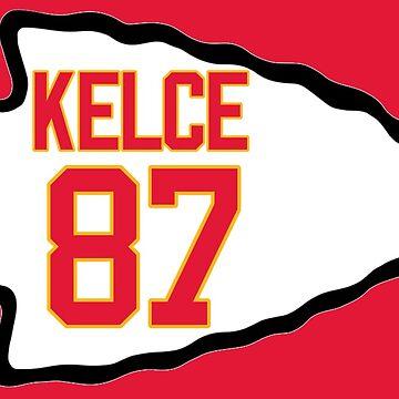 Kelce Kansas City Logo by rje20