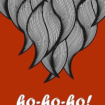 Ho Ho HO! by panova