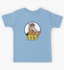 Alf Kinder T-Shirt