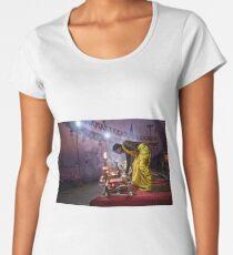 morning ritual Women's Premium T-Shirt