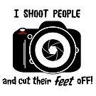 I Shoot People by John Kelly Photography (UK)