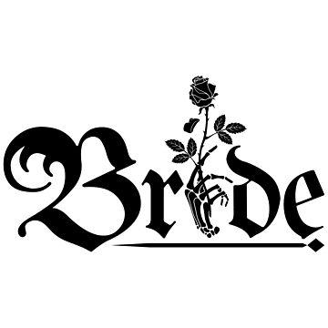 Goth Bride by Spooky8586