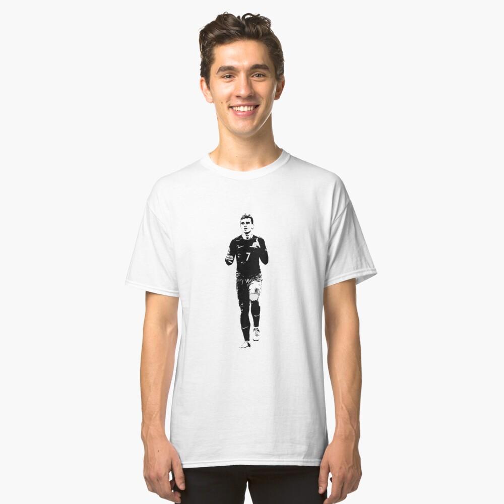 Camiseta clásicaGriezmann Delante