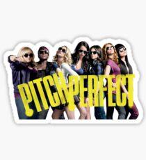 Pitch Perfect Sticker