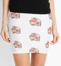 Précieux Mini Skirt
