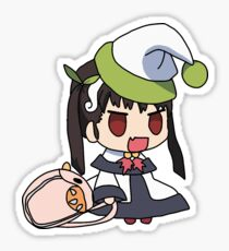 Monogatari: Padorumonogatari - Mayoi Hachikuji Sticker