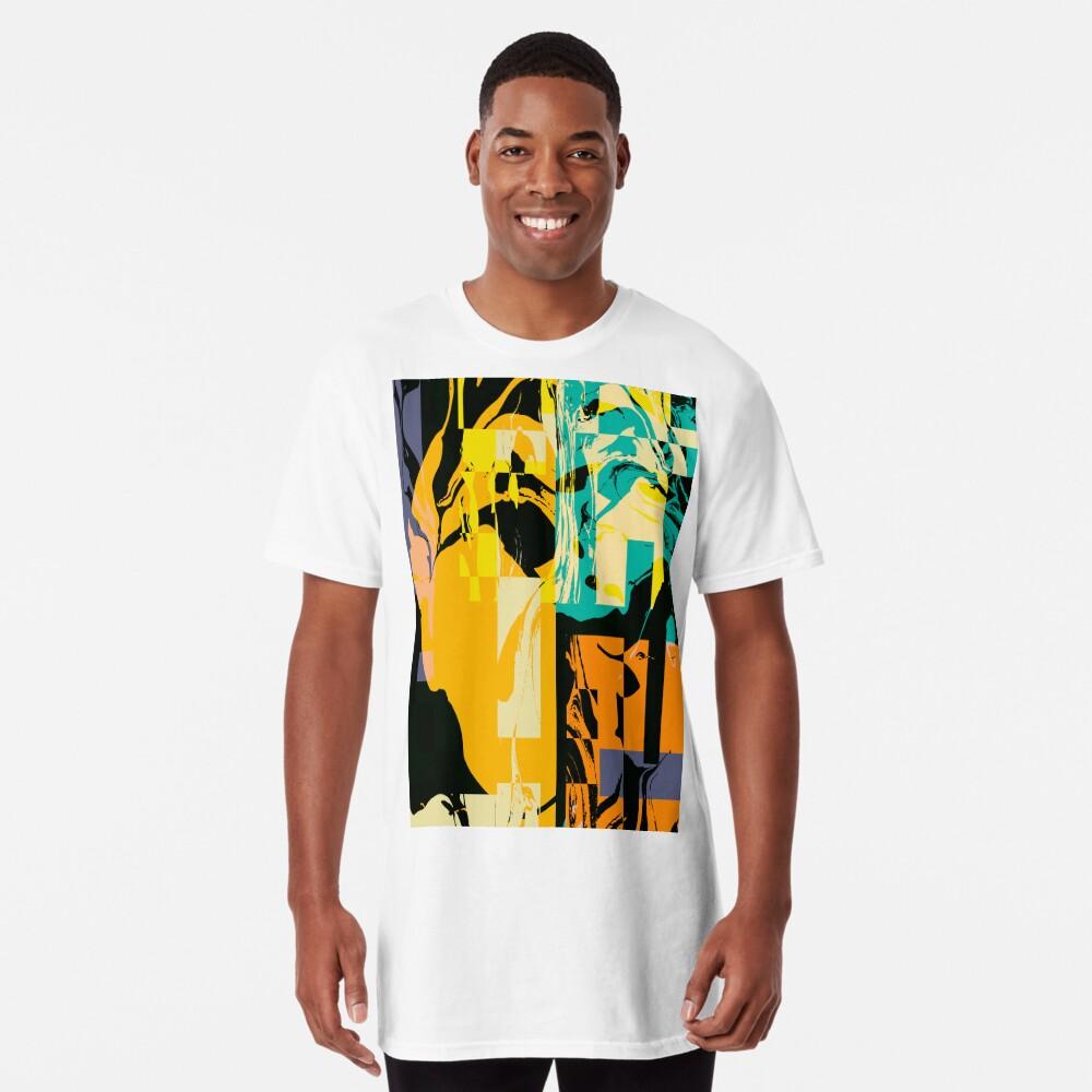 About Black 9 Long T-Shirt