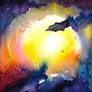 Sun by Shoshanna Bauer