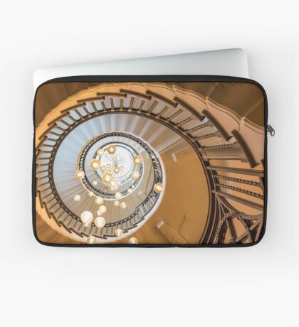 Spiral Laptop Sleeve