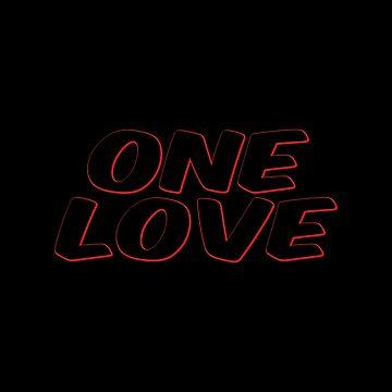 One Love by hypnotzd