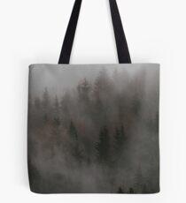 Mystic Wood Tote bag