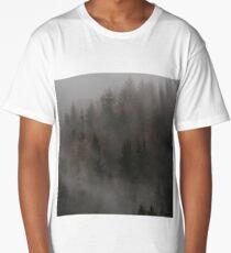 Mystic Wood T-shirt long