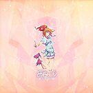 « Eternity - Nanami jumpin'! » par Sedeto