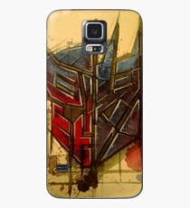 transformers Case/Skin for Samsung Galaxy