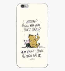 Eine Frage der Liebe iPhone-Hülle & Cover