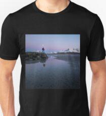 Sans titre T-shirt unisexe