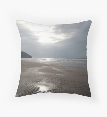 The Patterns Nature Makes Throw Pillow
