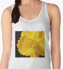 Daffodil Trumpet Women's Tank Top