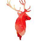 My litlle deer by Yoo-lee-a