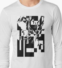 About Black 10 Long Sleeve T-Shirt