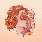 Orange by HypathieAswang