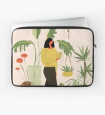 Migrating a Plant Laptop Sleeve