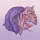 Violet by HypathieAswang