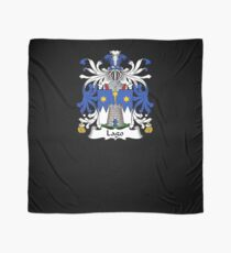 Lago Coat of Arms - Family Crest Shirt Scarf