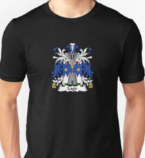 Lago Coat of Arms - Family Crest Shirt Unisex T-Shirt
