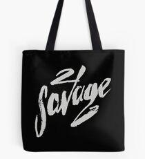 Saint Laurent Don Tote Bag