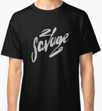 Saint Laurent Don Classic T-Shirt