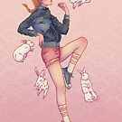 Signe du Lapin by HypathieAswang